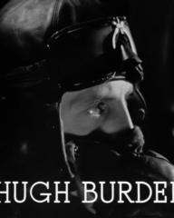 Main title from One of Our Aircraft Is Missing (1942) (7). Hugh Burden