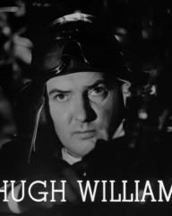 Main title from One of Our Aircraft Is Missing (1942) (9). Hugh Williams