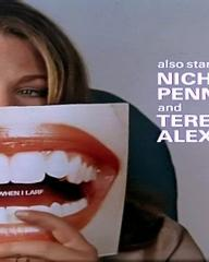 Main title from Only When I Larf (1968) (6). Also starring Nicholas Pennell and Terence Alexander