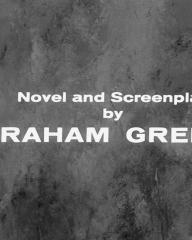 Main title from Our Man in Havana (1959) (11).  Novel and Screenplay by Graham Greene