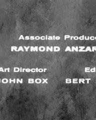 Main title from Our Man in Havana (1959) (12)