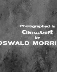 Main title from Our Man in Havana (1959) (13)
