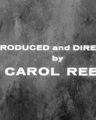 Main title from Our Man in Havana (1959) (16).  Produced and Directed by Carol Reed