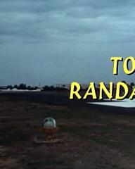 Main title from Our Man in Marrakesh (1966) (1). Tony Randall