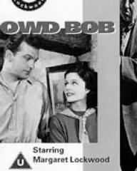 Video cover from Owd Bob (1938) (1)