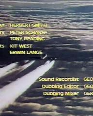 Main title from Paper Tiger (1975) (12)