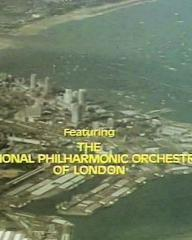 Main title from Paper Tiger (1975) (16).  Featuring the National Philharmonic Orchestra of London