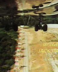 Main title from Paper Tiger (1975) (19).  Written by Jack Davies