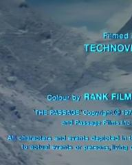 Main title from The Passage (1979) (18)