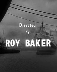 Main title from Passage Home (1955) (12).  Directed by Roy Baker