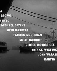 Main title from Passage Home (1955) (6)