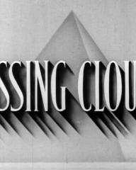 Opening credits from (4)Spellbound (1941) [as Passing Clouds]