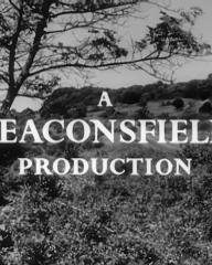Main title from The Passionate Stranger (1957) (2). A Beaconsfield production