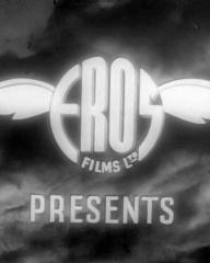 Main title from Passport to Treason (1956) (1).  Eros Films Ltd presents