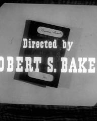 Main title from Passport to Treason (1956) (11).  Directed by Robert S Baker