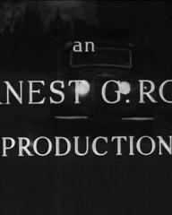 Main title from Paul Temple's Triumph (1950) (1).  An Ernest G Roy production