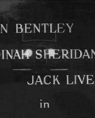 Main title from Paul Temple's Triumph (1950) (2).  John Bentley Dinah Sheridan, Jack Livesey in