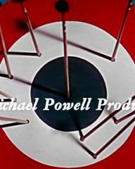Main title from Peeping Tom (1960) (3). A Michael Powell production