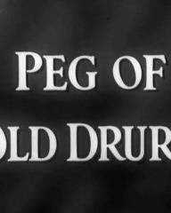 Main title from Peg of Old Drury (1935) (2)