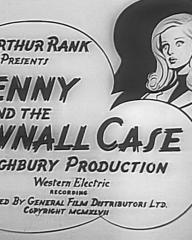 Main title from Penny and the Pownall Case (1948) (2)