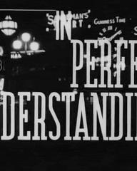 Main title from Perfect Understanding (1933) (3)