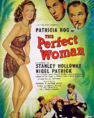 Poster for The Perfect Woman (1949) (1)