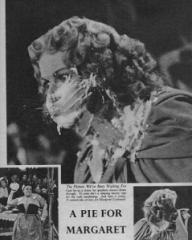 Picture Post magazine with Margaret Lockwood in Cardboard Cavalier.  25th September, 1948.