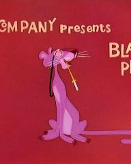 Main title from The Pink Panther (1964) (2). The Mirisch Company presents