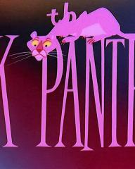 Main title from The Pink Panther (1964) (7)