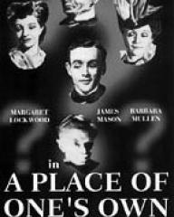 Video cover from A Place of One's Own (1945) (2)