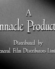 Main title from The Planter's Wife (1952) (2). A Pinnacle production