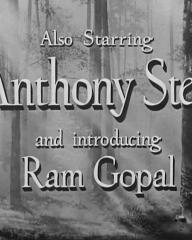 Main title from The Planter's Wife (1952) (5). Also starring Anthony Steel and introducing Ram Gopal