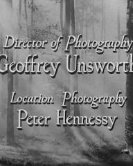 Main title from The Planter's Wife (1952) (7)