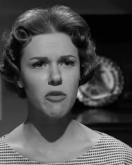 Screenshot from Please Turn Over (1959) (4) featuring June Jago