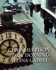 Main title from the 1987 'A Pocket Full of Rye' episode of Agatha Christie's Miss Marple (1984-1992) (7). Clive Merrison, Stacy Dorning, Selina Cadell