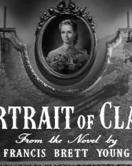 Main title from Portrait of Clare (1950) [as The Affairs of a Rogue] (3)