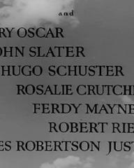 Main title from Prelude to Fame (1950) (5). And Henry Oscar, John Slater, Hugo Schuster, Rosalie Crutchley, Ferdy Mayne, James Robertson Justice