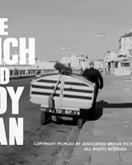 Main title from The Punch and Judy Man (1963) (7)