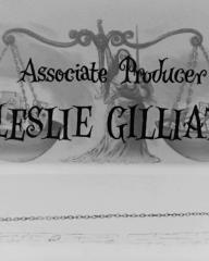 Main title from The Pure Hell of St. Trinian's (1960) (13)