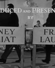 Main title from The Pure Hell of St. Trinian's (1960) (2)
