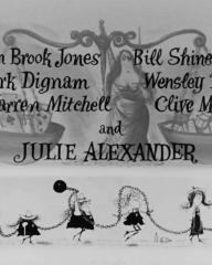 Main title from The Pure Hell of St. Trinian's (1960) (7)