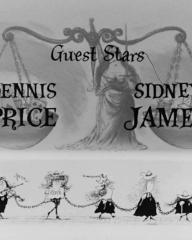 Main title from The Pure Hell of St. Trinian's (1960) (8)