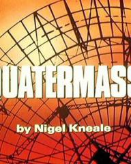 Main title from Quatermass