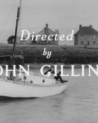 Main title from The Quiet Woman (1951) (10).  Directed by John Gilling