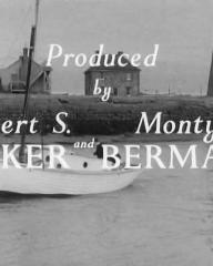 Main title from The Quiet Woman (1951) (9).  Produced by Robert S Baker and Monty Berman
