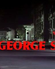 Main title from The Quiller Memorandum (1966) (4). George Segal