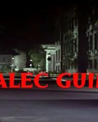 Main title from The Quiller Memorandum (1966) (5). Alec Guinness