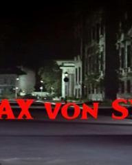 Main title from The Quiller Memorandum (1966) (6). Max von Sydow