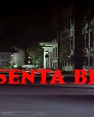 Main title from The Quiller Memorandum (1966) (7). Senta Berger