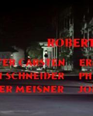Main title from The Quiller Memorandum (1966) (9). Robert Flemyng, Peter Carsten, Ernst Walder, Edith Schneider, Philip Madoc, Günter Meisner